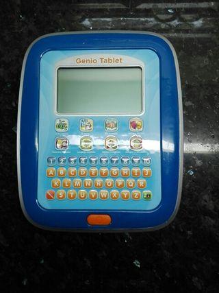 Tablet Genio