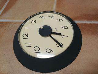 Reloj de pared cocina o comedor. Rellotge paret.
