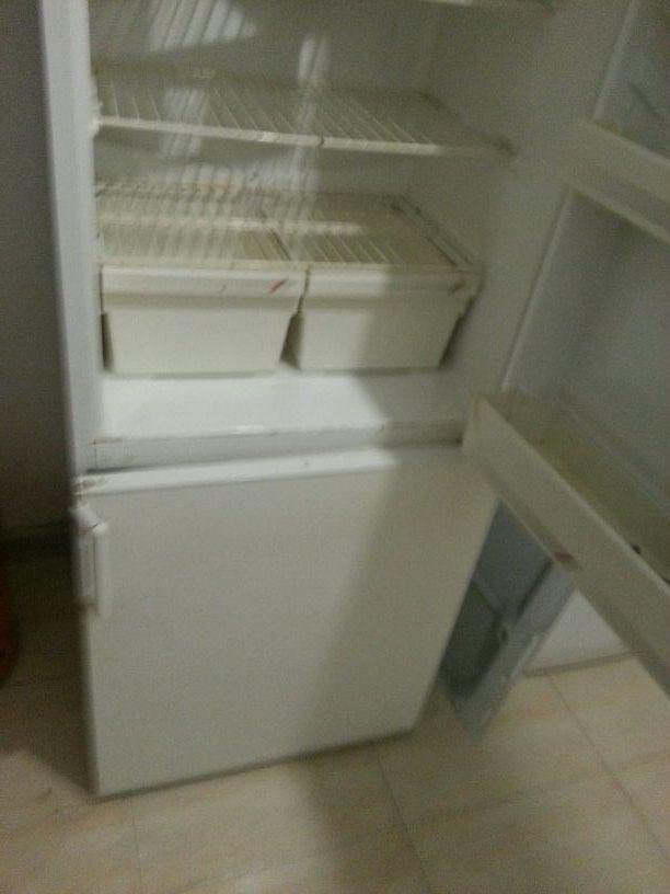 frigorífico de doble compresor