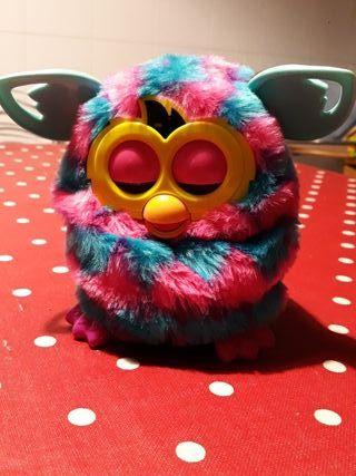 Furby Boom