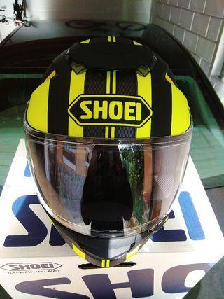 casco shoei Gt Air exposure tc3