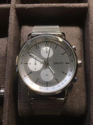 Reloj DKNY donna karan new york Original