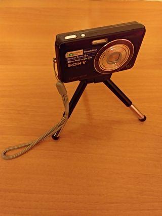 Cámara digital Sony 12.1 Megapixels