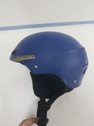 casco nieve Protec snow, skate