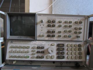 8568B Spectrum Analyzer, 100 Hz to 1500 MHz