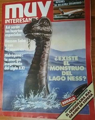 Muy Interesante (Revista)