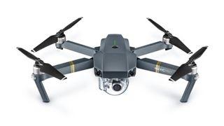 Mavic pro drone 4K