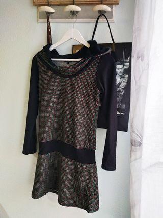 Vestido de xantik