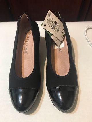 Zapato mujer nuevos pitillos