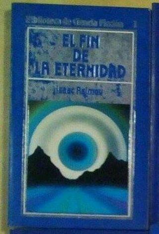 Libros Ciencia Ficción Isaac Asimov