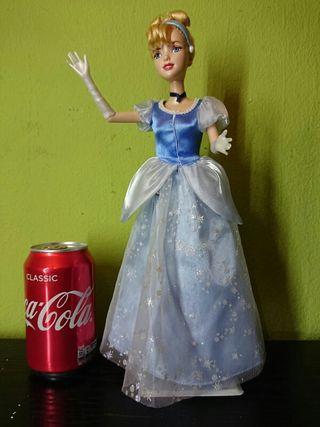 Figura Disney Cenicienta