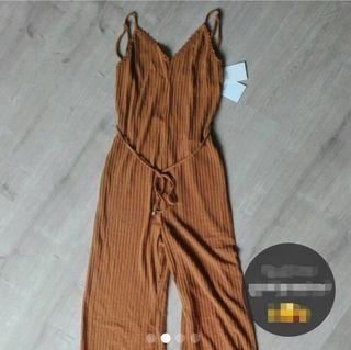 Mono marrón
