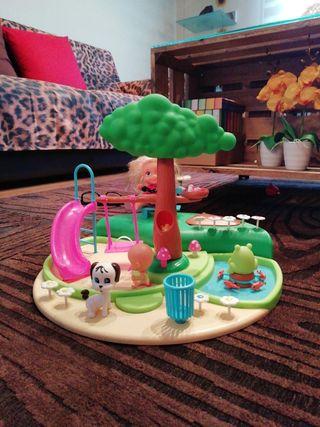 Parque infantil de Barriguitas