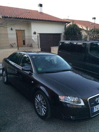 Audi A4 2007 FSI V6 255CV