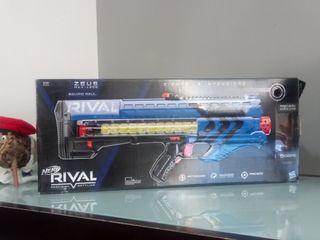 Pistola nerf rival zeus