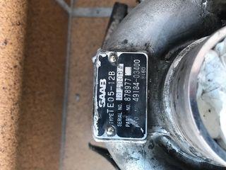 Turbo saab 900 Pre.GM