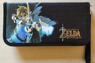 Funda Nintendo Switch Zelda