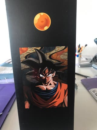 Adidas ZX 500 Dragon Ball Z Son Goku