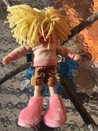 Muñeca Amanda Imaginarium