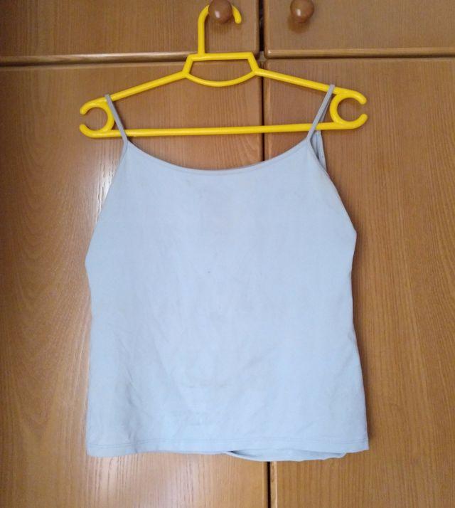 8 Camisetas simples