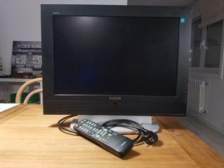 TV Philips con HDMI