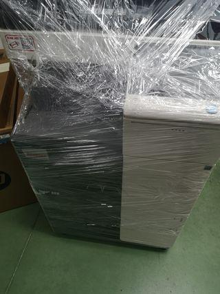 (NUEVO) Renting Fotocopiadora Konica Minolta C308