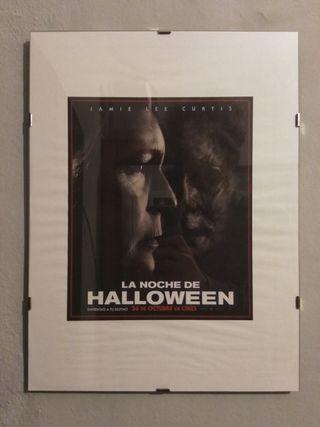 Cuadro La noche de Halloween