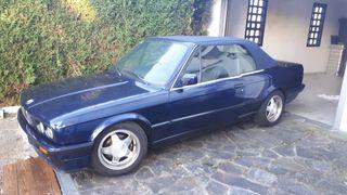 BMW Serie 3 1992 cabrio