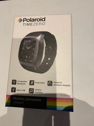 Reloj Bluetooth Polaroid TimeZero