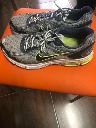 zapatillas Nike +