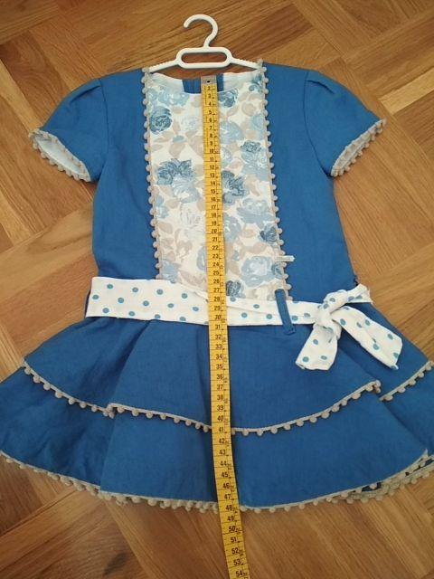 Vestido Niña 3 Años Ropa De Segunda Mano Por 35 En