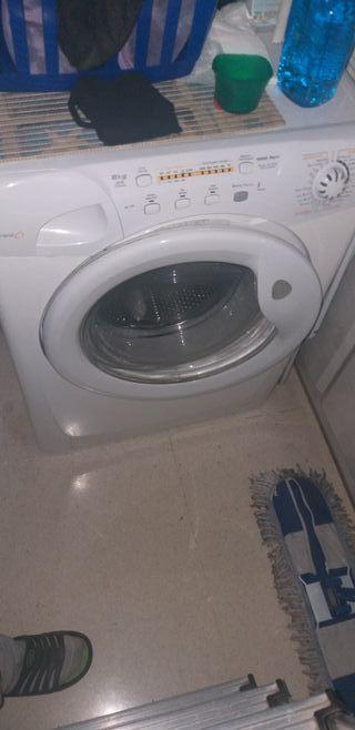 lavadora grand