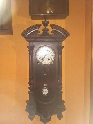 reloj antiguo 1860