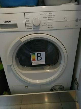 secadora Siemens