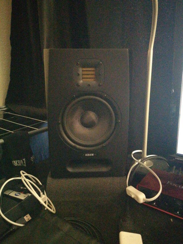 Adam F5 monitor speaker (pair)