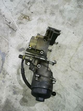 modulo de filtro de aceite