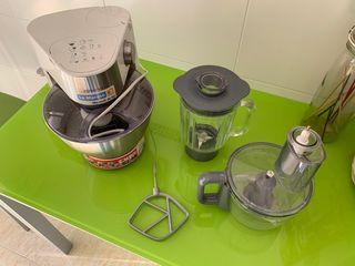Robot cocina Kenwood
