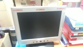 pantalla plana