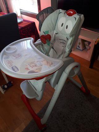 trona bebe
