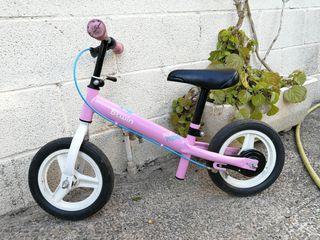bicicleta sin pedales Btwin Run Ride
