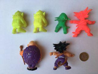 6 Dragon Ball