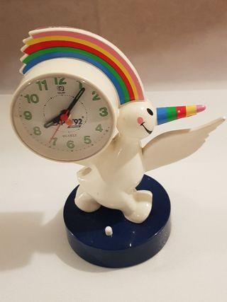 Reloj despertador CURRO EXPO 92 SEVILLA
