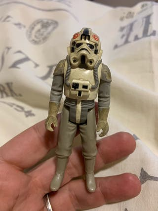 Star Wars. Trooper. Figura Kenner.