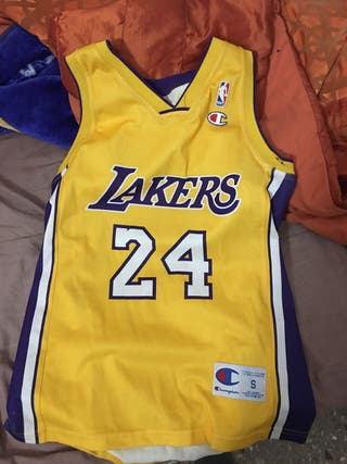 Camiseta NBA Lakers