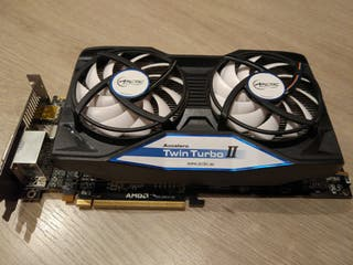 Tarjeta gráfica ATI Radeon HD 5870