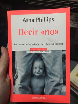 Decir NO Asha Phillips
