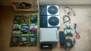 Pack Xbox 360