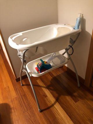 Bañera kit cam bagno
