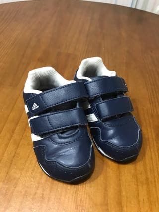 zapatillas adidas niño 20