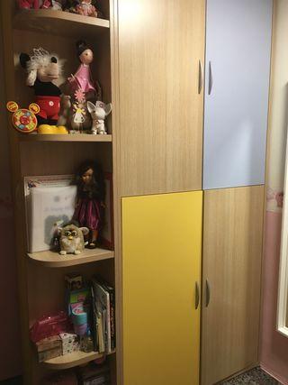 Habitación infantil /juvenil